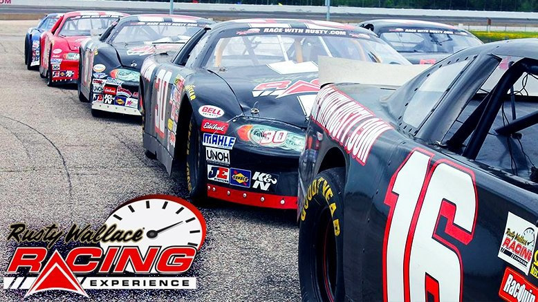 5-Lap Taste of Speed Racing Experience