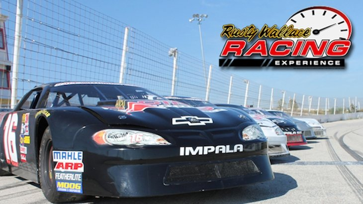 10-Lap Qualifier Racing Experience