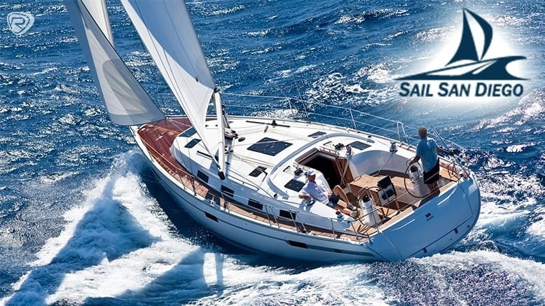1 Admission for a 3-Hour Day Sail