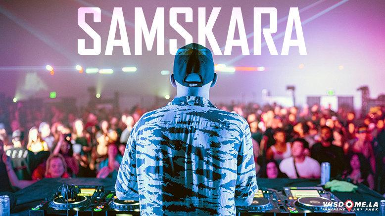 GA for 1 to Samskara at Wisdome LA