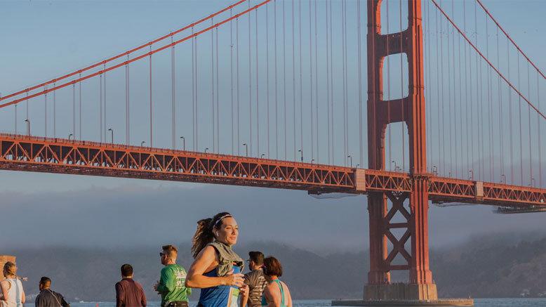 35% Off Code: SF Full Marathon Entry