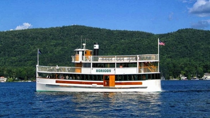 2.5-Hour Whale-Watching Cruise Ticket For One Adult