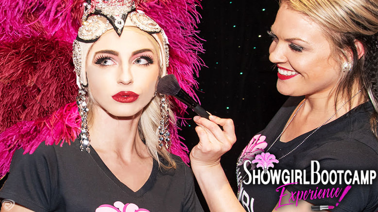Showgirl Bootcamp Experience