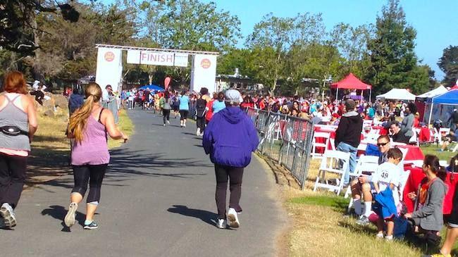 See Jane Run Duathlon Entry