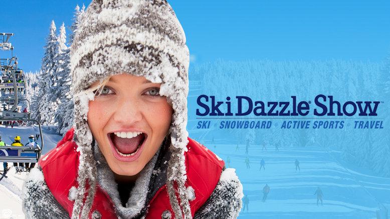 1 GA Ticket to Ski Dazzle