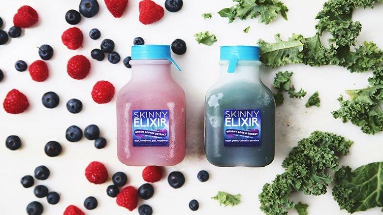 30-Day Skinny Elixir