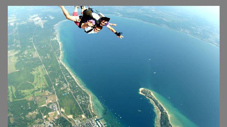 Skydive Harbor Springs Discount, Tickets, Deal   Rush49