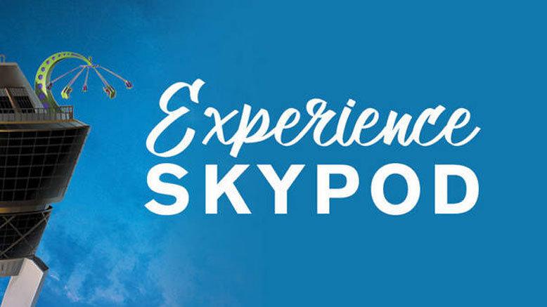 Adult Skypod Admission