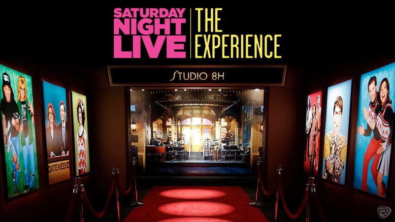 Adult GA to Saturday Night Live: The Experience