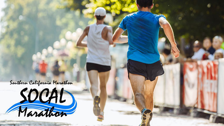 Marathon Entry