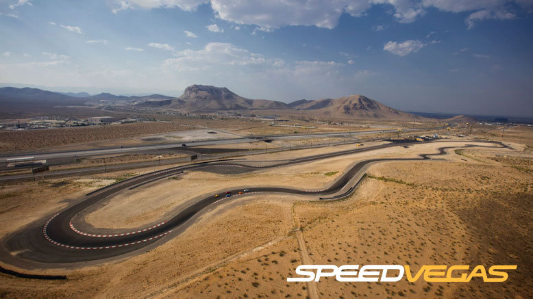 6-Lap Driving Experience (Bronze Car Package)