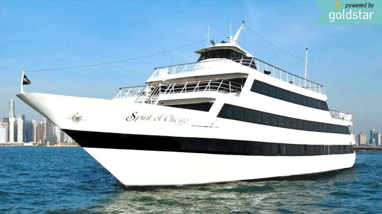 Sunday Dinner Cruise