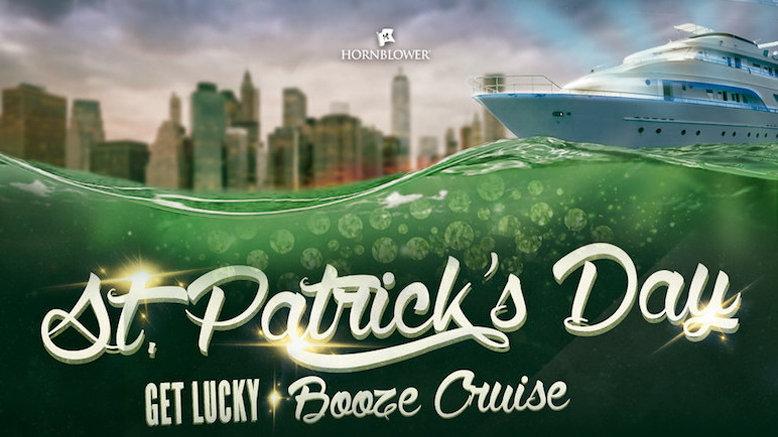 1 GA Ticket to  Booze Cruise