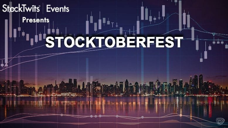 1 Entry to the Stocktoberfest