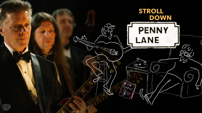 1 GA ticket to Stroll Down Penny Lane: The Ultimate Paul McCartney Experience