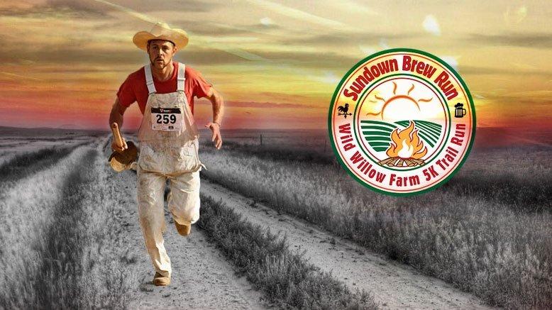 1 Sundown Brew Run 5K Entry