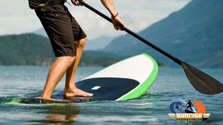 1-Hour Paddleboard Rental with Instruction for 1