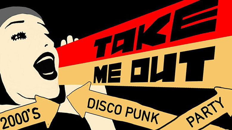 2 Guaranteed Entries for Take Me Out: Los Angeles
