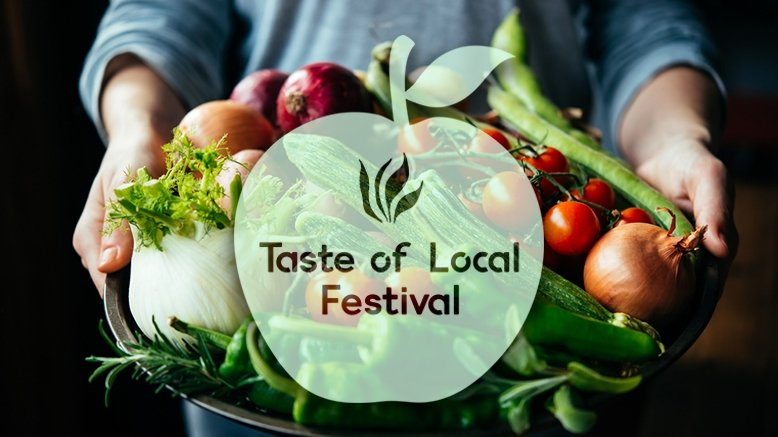 1 Admission to the Taste of Local Festival
