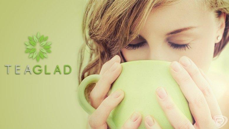 14-day Detox Tea Program