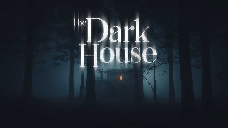 1 Adult Admission to The Dark House