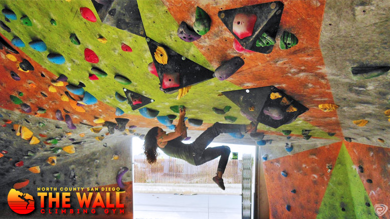1-Month Membership for 1 + Intro to Bouldering Class for 1
