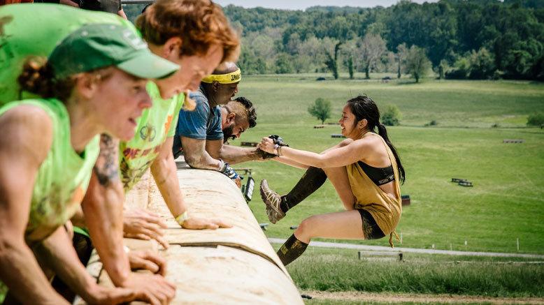 One Tough Mudder Classic Tri-State Registration | Saturday OR Sunday