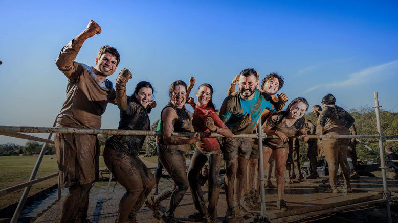 One Tough Mudder Classic Registration | Saturday OR Sunday