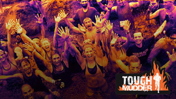 Take On The Tough Mudder Classic or 5K