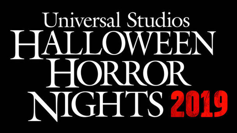 1 General Admission to Halloween Horror Nights