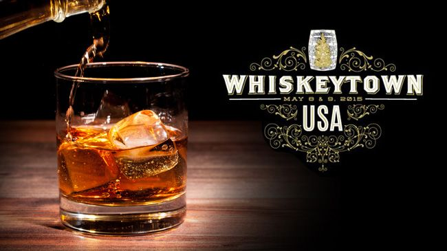 One Friday Entry to the Whiskeytown USA