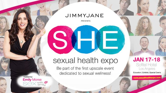 One Entry to Sexual Health Expo for January 17