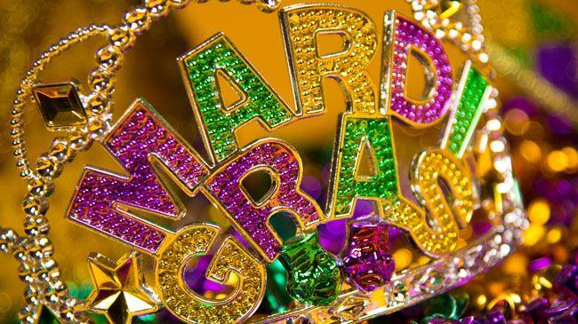 One Entry to Mardi Gras Pub Crawl by Keep Crawling