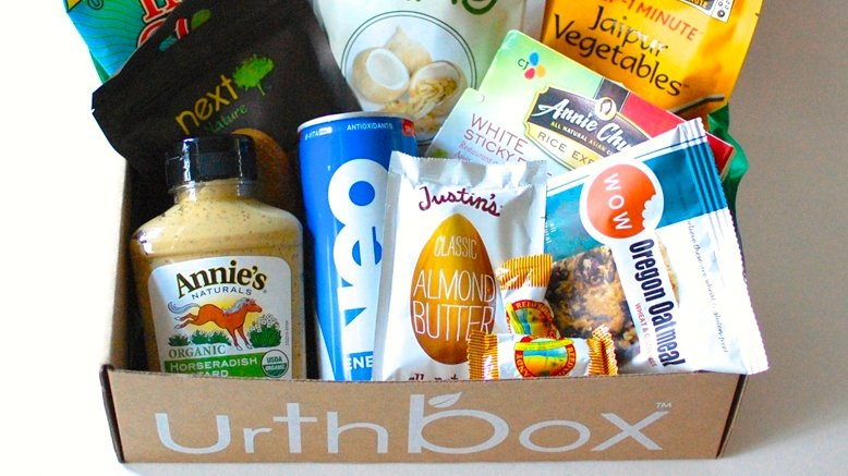 1-Month Small UrthBox