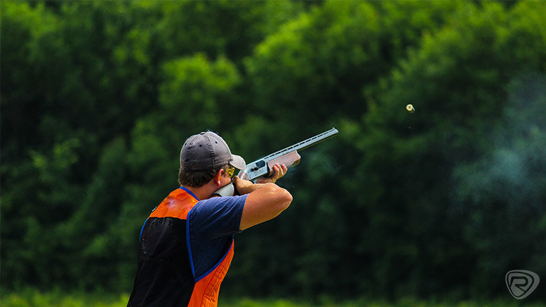 Clay-Shooting Package for 2