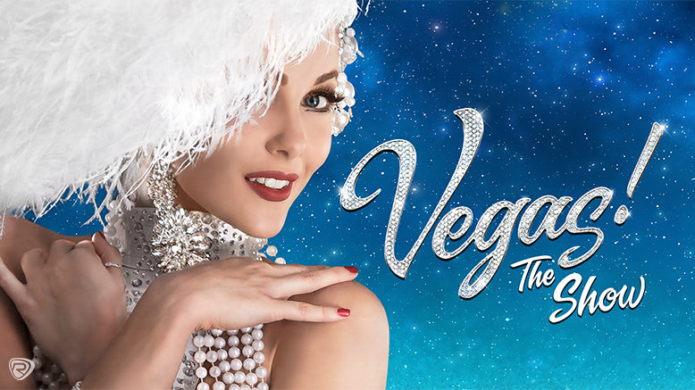 1 Limited View Ticket to VEGAS! The Show
