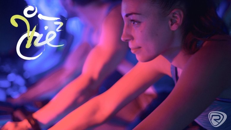 3 Indoor Cycling Classes