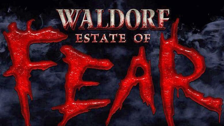 Waldorf Estate of Fear Terror Package
