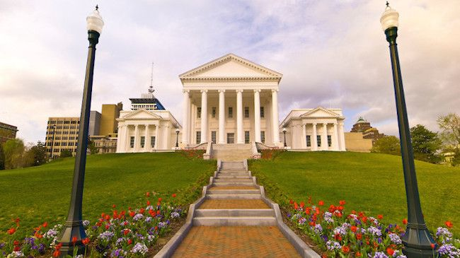 Richmond VA Tour for One Person