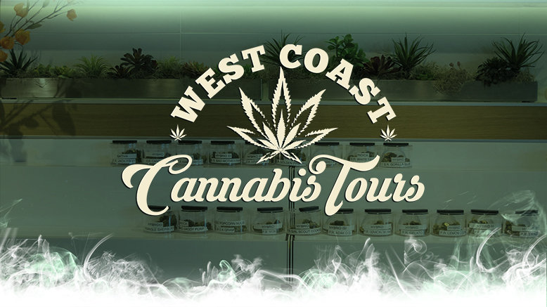 Intro to Cannabis Bus Tour for One Person