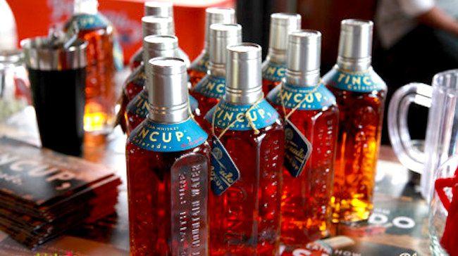 General Admission to Whiskey Wine & Swine Tasting and Pig Roast