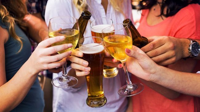 One Entry to Spring Swing Beer and Wine Festival
