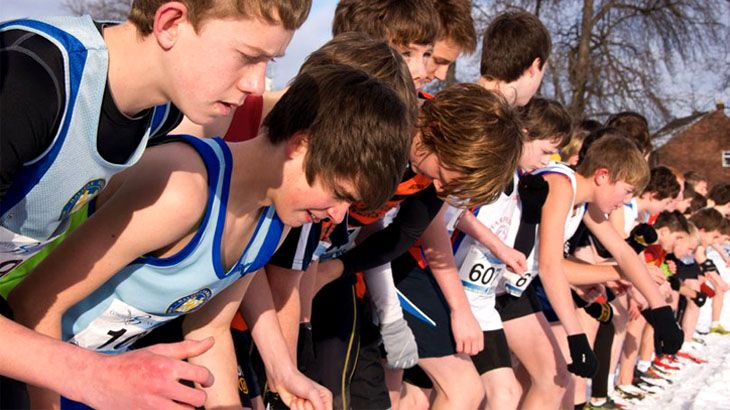 Admission to the Winter RUNderland 5K