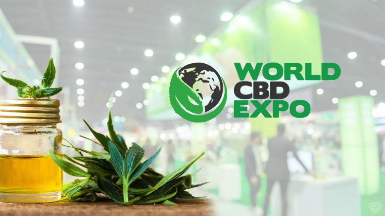 Day Pass World CBD Expo