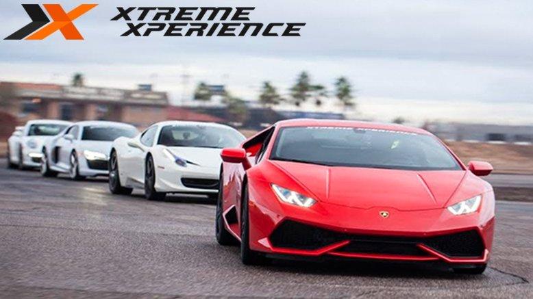 Xtreme Xperience Austin Tx Discount Racing