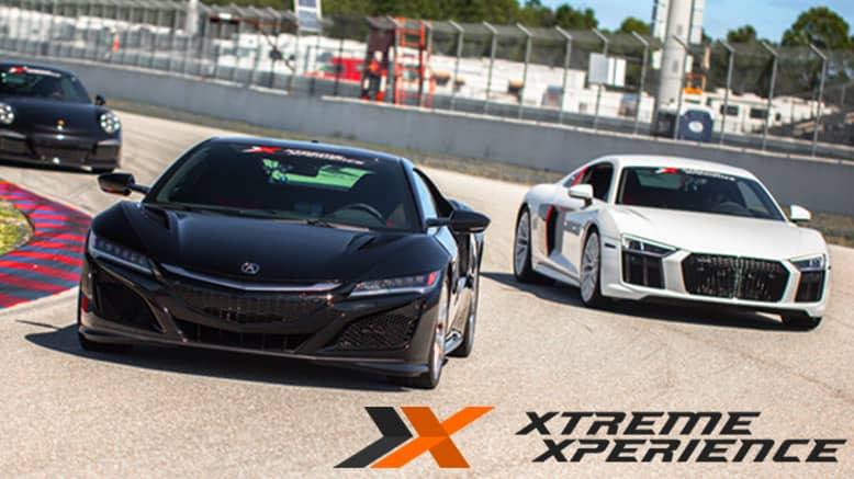 Xtreme Xperience Detroit Mi Discount Racing