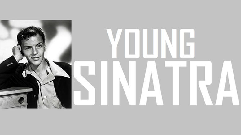 General Admission for 1 to Young Sinatra