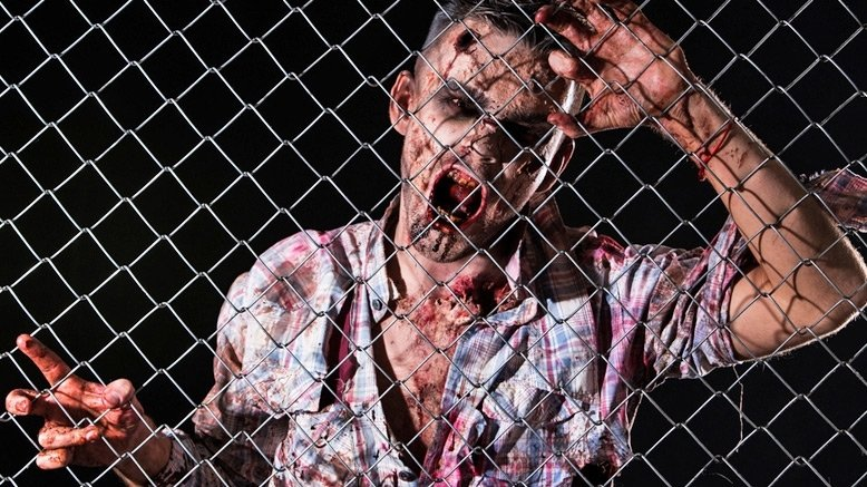 Admission to 1 Zombie Hunting Attraction