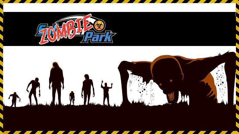 VIP Zombie Hunter w/ Hayride Package for 2