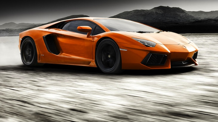 Exotic Lamborghini Gallardo Supercar Rental (57% Off)